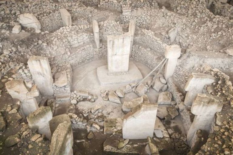 Göbekli Tepe es considerado el templo más antiguo del mundo.