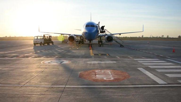 Las líneas aéreas (no de bajo costo) facturan hasta el 40% por viajes corporativos; anulados en 2020.