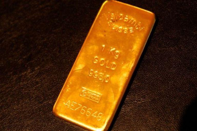 El oro siempre es utilizado como un activo defensivo cuando otros no tienen buena performance