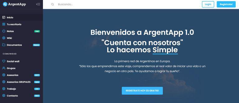 ArgentApp