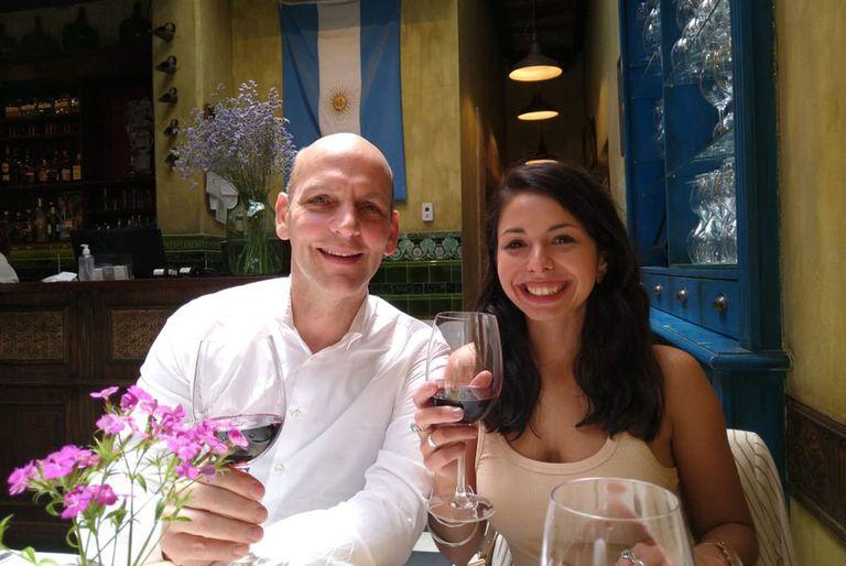 Quién es la científica argentina que forma parte del equipo de investigación premiado