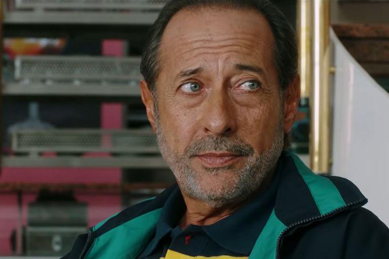 """Guillermo Francella contó que mantuvo una conversación con Luis Vitette, el líder de la banda de ladrones que cometió """"el robo del siglo"""""""