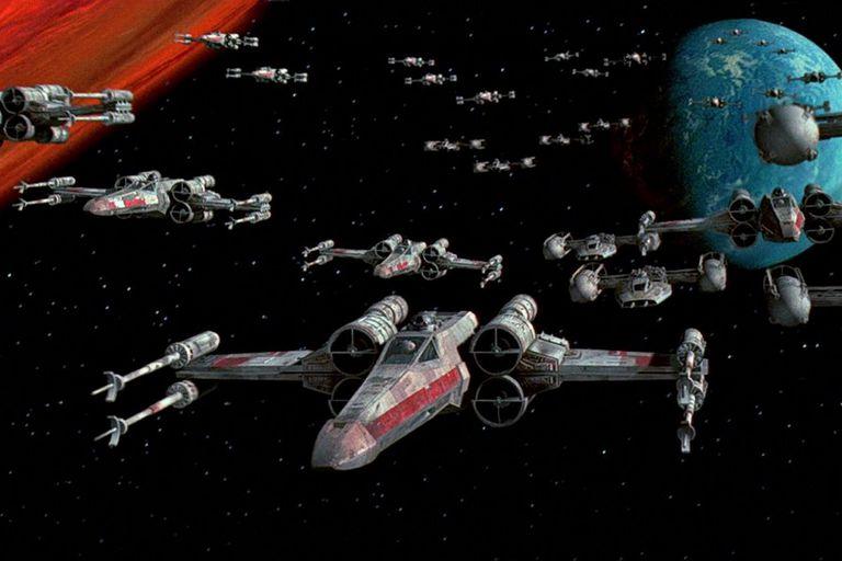 El creador de Photoshop, un inesperado protagonista de las naves de Star Wars