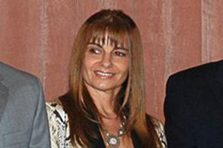 Adriana Palliotti (Tribunal Oral en lo Criminal Federal Nº 5).