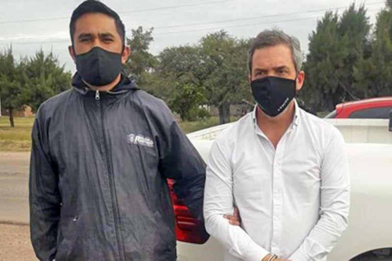 Las 3500 vacas robadas: quedó detenido otro empresario y son cinco en el caso