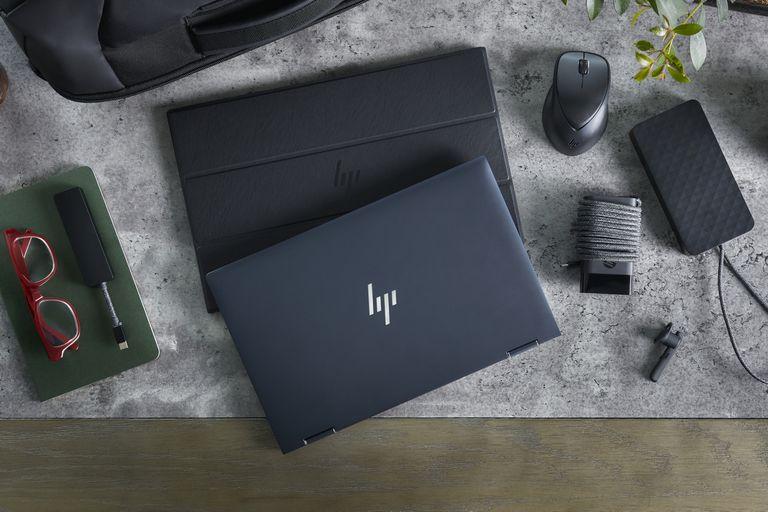 La HP Elite Dragonfly está orientada al segmento profesional y corporativo y tendrá un precio desde 150 mil pesos en la Argentina