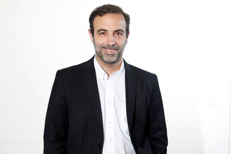 """Leonel Sánchez (Enel): """"Hay que buscar el mejor equilibrio entre la cantidad de días que se trabaja desde el hogar y desde la oficina"""""""