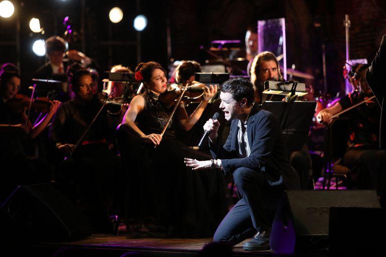 La música de Gustavo Cerati, del Teatro Colón a la pantalla de LN+