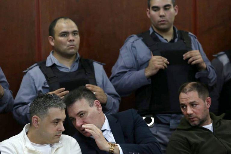 Triple fuga: investigarán a Scioli y a Aníbal Fernández por el encubrimiento