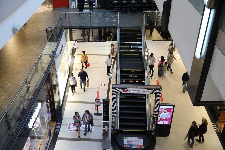 Día del Padre: en qué horario abre el shopping Alto Palermo