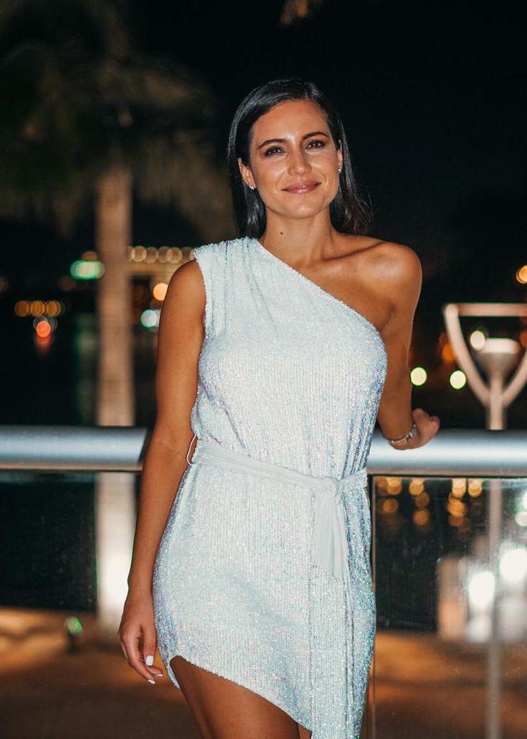 Nicole Langesfeld es una joven de 26 años muy querida por todos los que la conocen