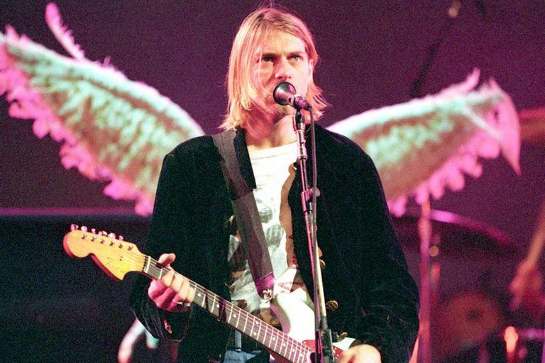 A 30 años de Nevermind: cuál era la canción favorita de Kurt Cobain