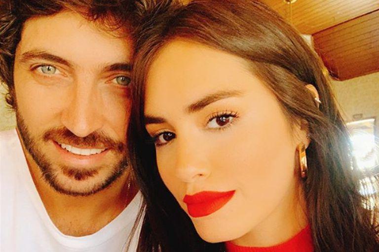 La cantante y Santiago Mocorrea mantuvieron una relación por más de tres años y medio