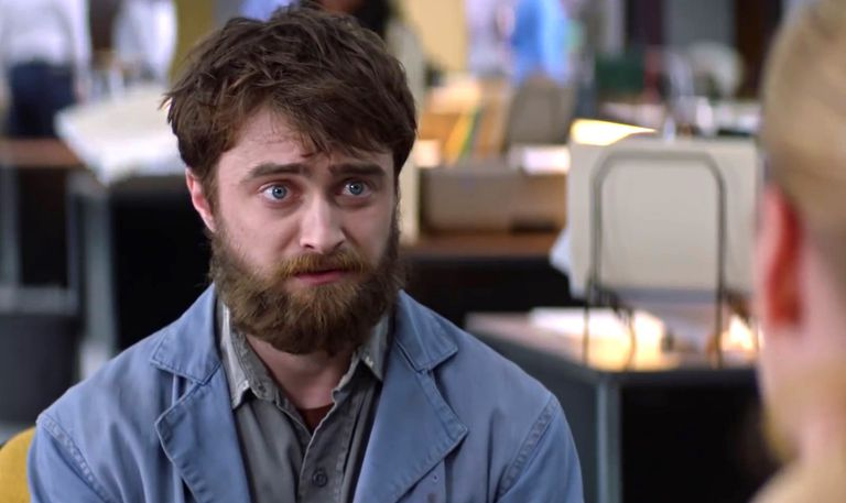 Miracle Workers: una comedia celestiar con Daniel Radcliffe
