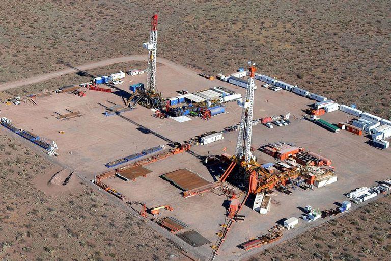 Vaca Muerta. Shell invertirá US$3000 millones para producir petróleo