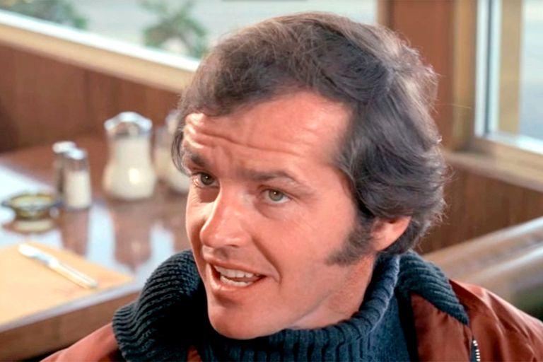 A los 37 años, Jack Nicholson descubrió que su hermana era en realidad su mamá