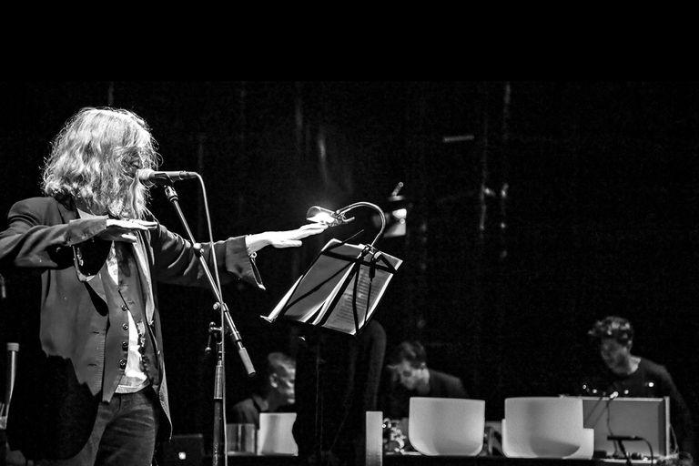 Kabinett: una plataforma de streaming gratuita dedicada al arte y la música