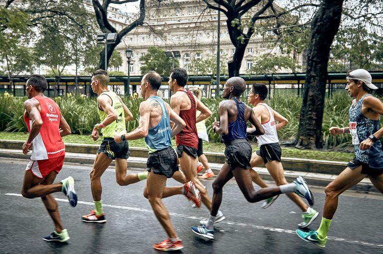 Hoy se corre la media maratón de Buenos Aires: todo lo que tenés que saber
