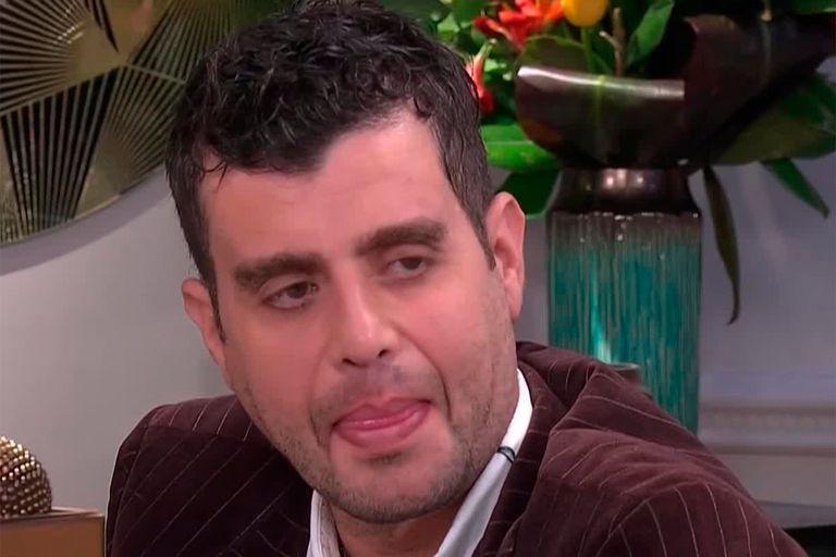 Descartado el Covid-19, Carlos Nair Menem contó que podría tener tuberculosis
