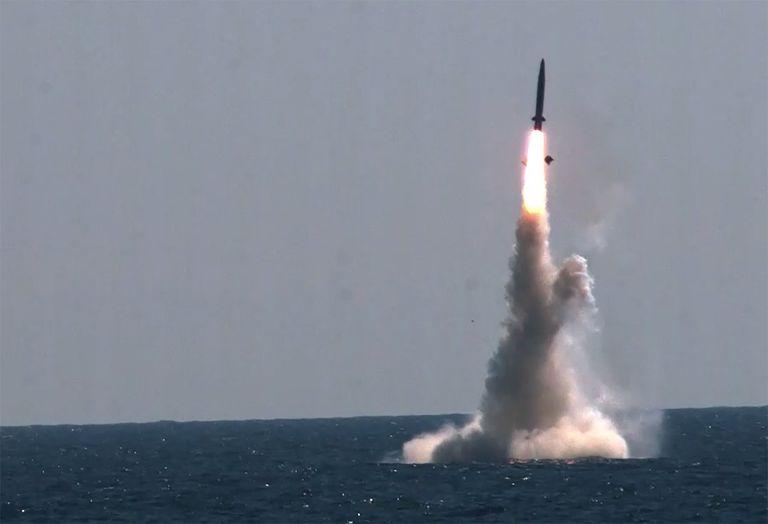 La crisis por los submarinos nucleares dispara la tensión en pleno rearme asiático