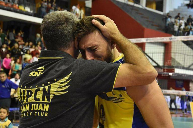 La dirigencia de UPCN echó del equipo al capitán Javier Filardi