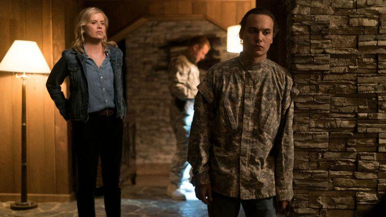 Fear The Walking, una precuela con cuarta temporada asegurada