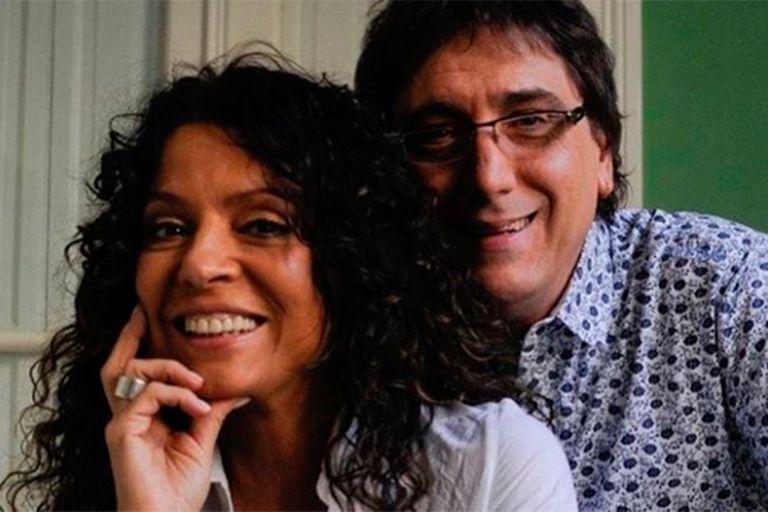 """Mediavilla anunció que se volverá a casar con Patricia Sosa: """"Somos una familia"""""""