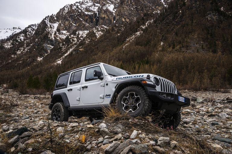 Jeep, una leyenda que cumplió 80 años