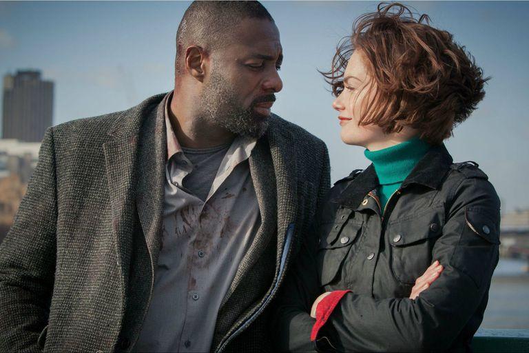 Si te gustó Doctor Who y Luther, te va a gustar...