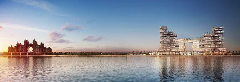 Royal Atlantis, de Estudio KPF