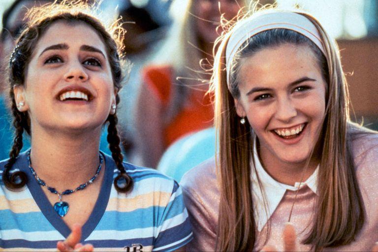Alicia Silverstone recordó a Brittany Murphy, a 25 años del estreno de Ni idea