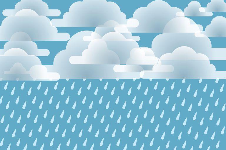 El pronóstico del tiempo para Puerto Deseado para el 14 de octubre. Fuente: Augusto Costanzo