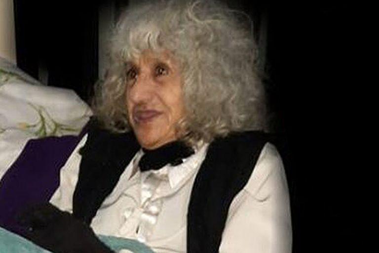 Violeta Fernández vivía en un tráiler, en Agüero al 2300