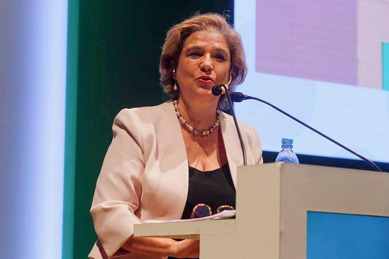 """Pilar Rahola: """"Me da vergüenza la traición que el mundo le hace a la mujer"""""""
