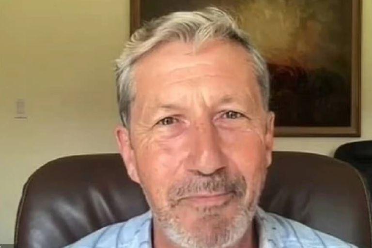 El actor Charles Shaughnessy tiene 66 años y reveló el posible regreso de la serie de los 90'