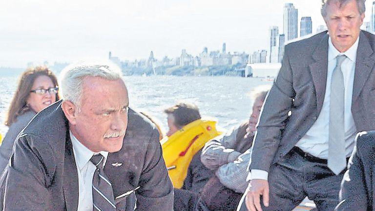 En Sully: Hazaña en el Hudson el gran director nos cuenta un hecho real ocurrido el 15 de enero de 2009