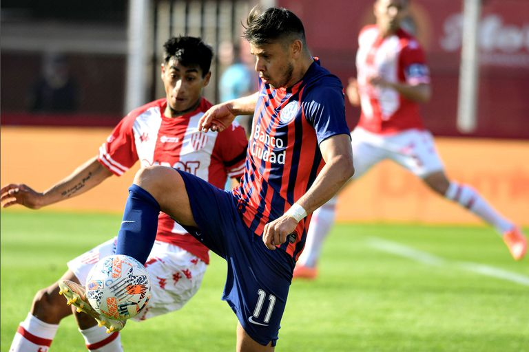 Union vs San Lorenzo