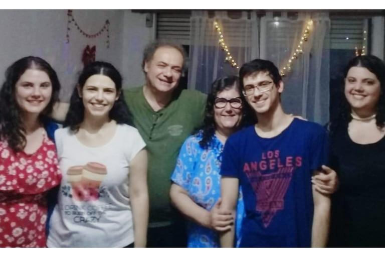 Un inesperado diagnóstico sobre sus hijos cambió su vida para siempre y así lo afrontó