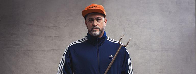 Lele Cristóbal, el cocinero argentino que revolucionó la gastronomía local