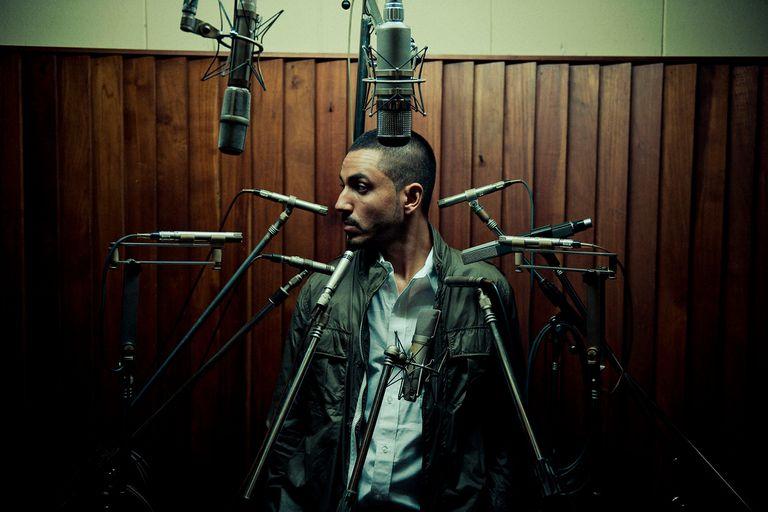 Rafa Arcaute, nuevamente nominado en los Latin Grammy como Productor del Año