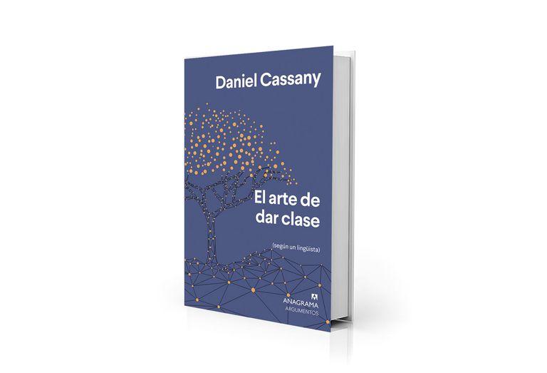 """""""El arte de dar clase (según un lingüista)"""" ya está en las librerías argentinas"""