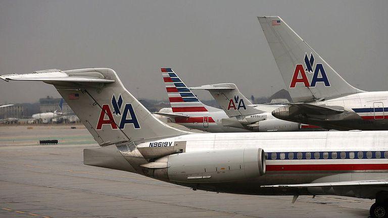 Córdoba - Miami. American Airlines dejará de volar en mayo