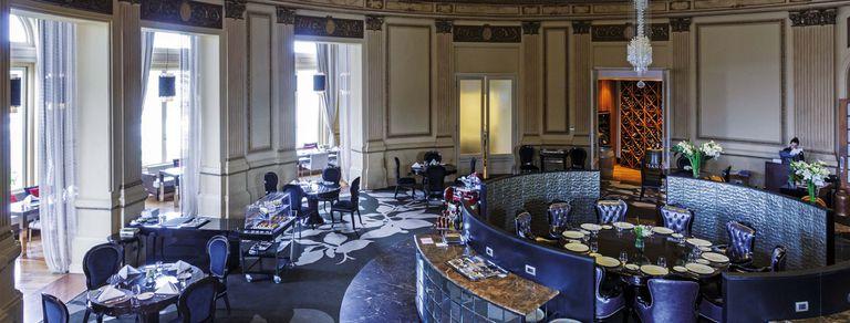 Montevideo y Patagonia. Hoteles con diseño para planear el fin de semana largo