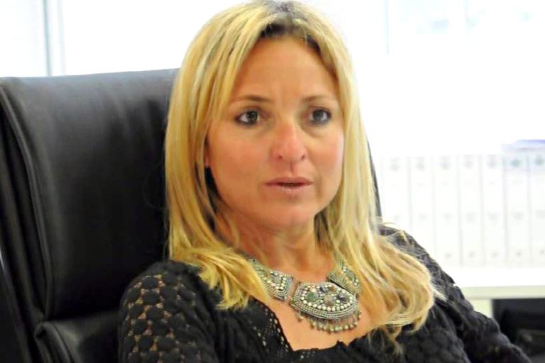 La investigación estuvo a cargo de la fiscal Daniela Dupuy