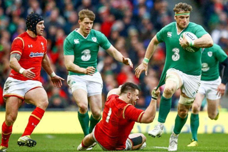 El motivo por el que World Rugby no permitirá partidos entre camisetas verdes y rojas