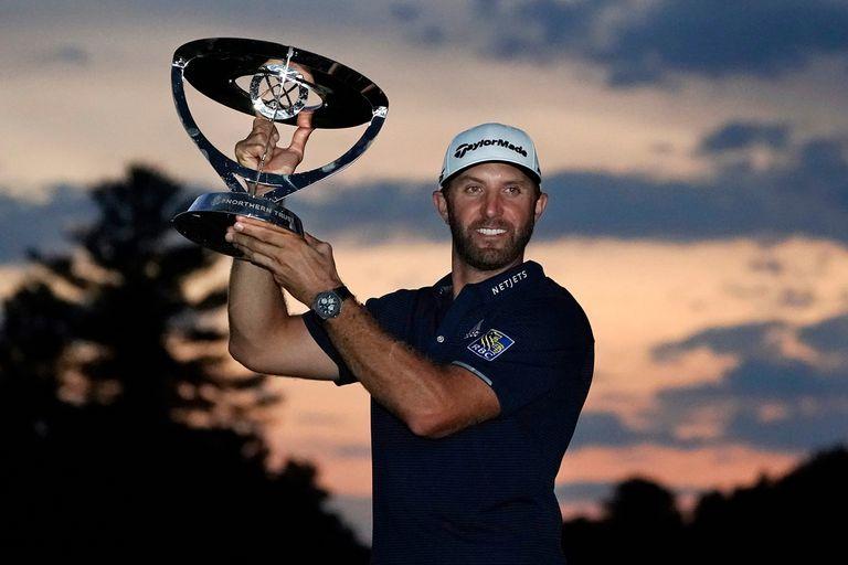 30 bajo el par: los récords que caen en el PGA Tour sin la presión del público