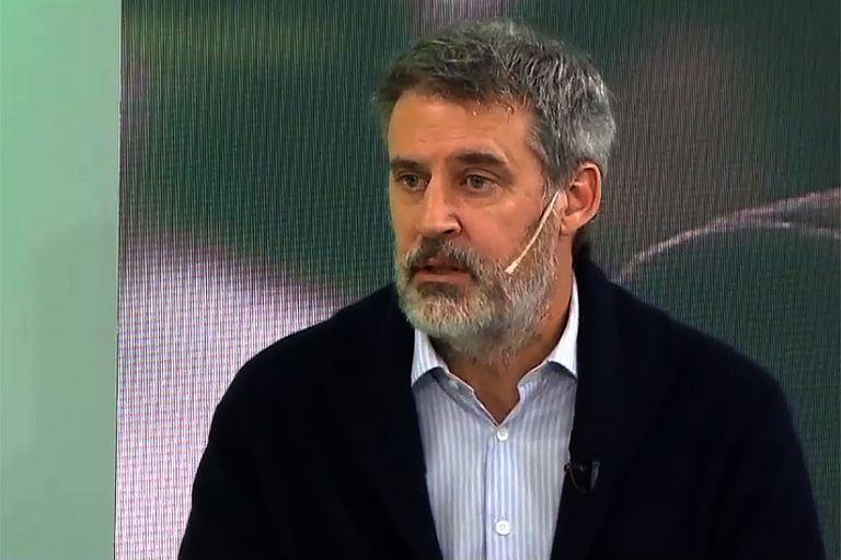 """Alfonso Prat Gay: """"Se están fugando 2500 millones de dólares por mes"""""""