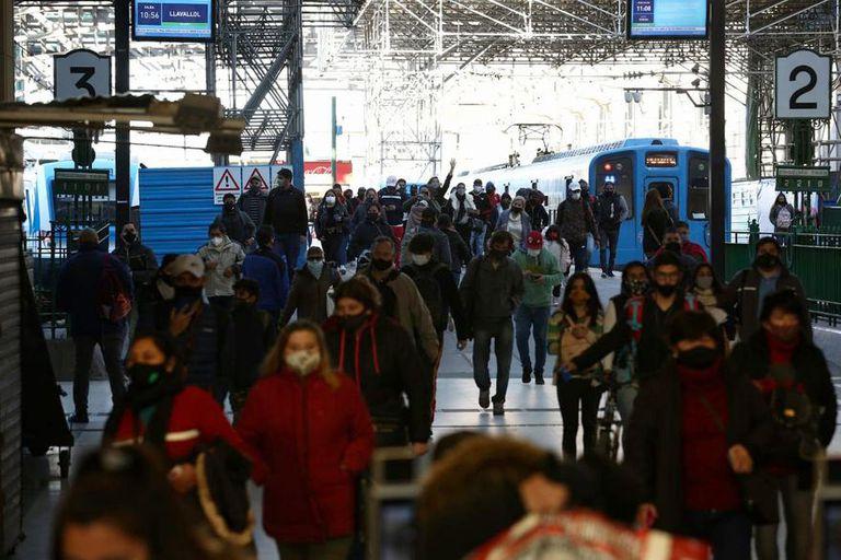 Las razones por las que la inmunidad de rebaño se volvió prácticamente inalcanzable en la Argentina