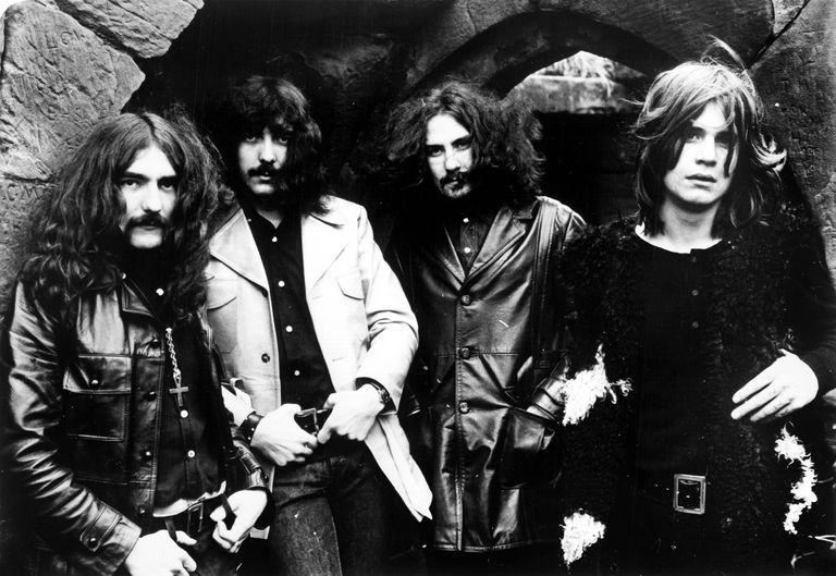 """El disco """"maldito"""" de Black Sabbath: un suicidio y muchas acusaciones"""