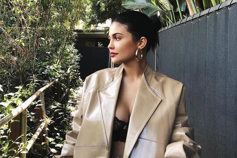 La joven millonaria alcanzó fama mundial al participar en el reality Keeping Up with the Kardashians